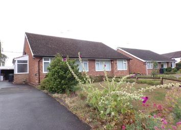 Thumbnail 2 bed bungalow for sale in Chapel Lane, Aston Cantlow, Henley In Arden