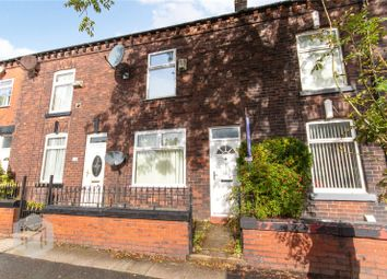 Thumbnail 3 bed terraced house for sale in Plodder Lane, Farnworth, Bolton, Greater Manchester