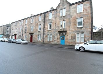 Thumbnail 2 bed flat to rent in Victoria Street, Dumbarton