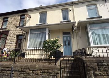 Thumbnail 4 bed terraced house to rent in 4 Bedroom, Port Tennant Road, Swansea