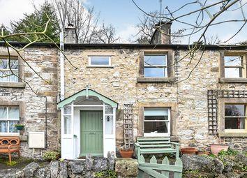 Thumbnail 2 bed terraced house for sale in Commonwood, Matlock Bath, Matlock