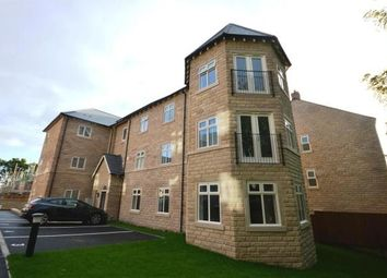 Thumbnail 2 bed flat to rent in Wooley House, Hawthorne Mews