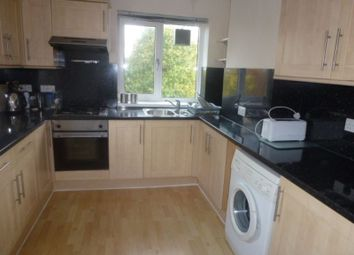 Thumbnail 4 bed flat to rent in Montfort Place, Southfields