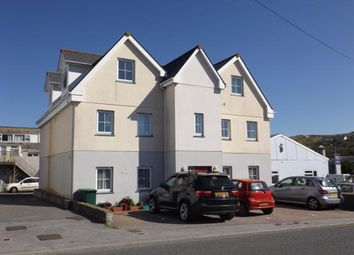 Thumbnail 1 bed flat for sale in Perranporth, Cornwall