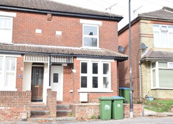 Thumbnail 3 bedroom detached house to rent in Ampthill Road, Shirley, Southampton, Hampshire