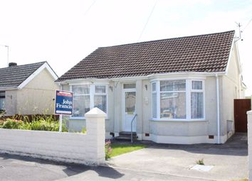 Thumbnail 3 bedroom detached bungalow for sale in Frampton Road, Gorseinon, Swansea