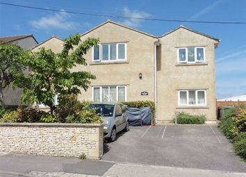Thumbnail 2 bed flat to rent in Burlands House, Chippenham, Wiltshire