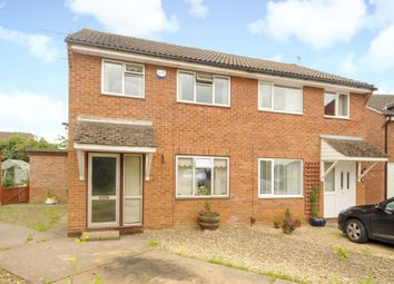 Thumbnail 3 bed semi-detached house for sale in North Abingdon, Oxfordshire OX14,
