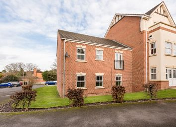 Thumbnail 3 bed town house for sale in Newlands Close, Hagley, Stourbridge