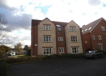 Thumbnail 2 bed flat to rent in Weland Court, Water Orton