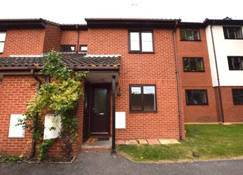 Thumbnail 1 bed flat to rent in Manor Court, Waltham Abbey