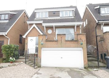 Thumbnail 3 bed detached house for sale in Whiston Vale, Whiston, Rotherham, South Yorkshire