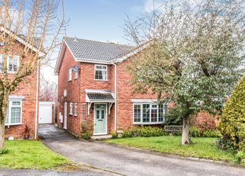 Thumbnail 4 bed detached house for sale in Melmerby, Wilnecote, Tamworth