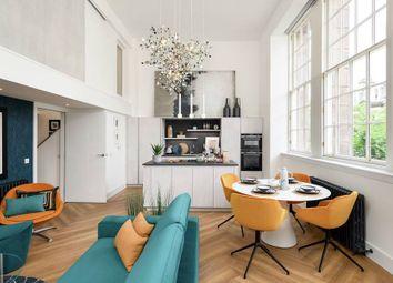 "Thumbnail 2 bedroom flat for sale in ""2B"" at Boroughmuir, Viewforth, Bruntsfield, Edinburgh"