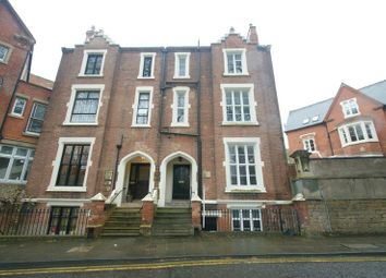 Thumbnail 3 bed flat to rent in Wellington Circus, Nottingham