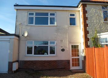 Thumbnail 2 bed property to rent in Lincoln Road, Skegness
