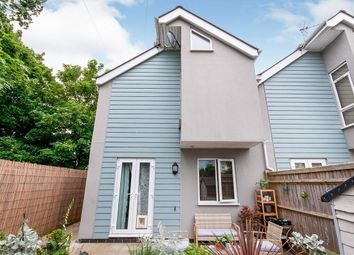 Thumbnail 2 bed terraced house for sale in Sandwich Mews, Eastbourne