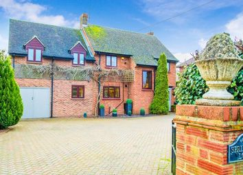 4 bed detached house for sale in Springfield Lodge, Gawcott Fields, Buckingham MK18