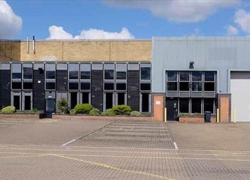 Thumbnail Light industrial to let in Unit 8, Globe Park, First Avenue, Marlow