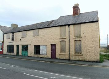 Thumbnail Terraced house for sale in Towyn Road, Towyn, Abergele