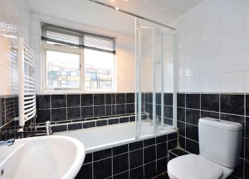 Thumbnail 1 bedroom flat to rent in Talgarth Road, Barons Court