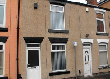 Thumbnail 2 bed terraced house to rent in Marsden Street, Chesterfield, Derbyshire
