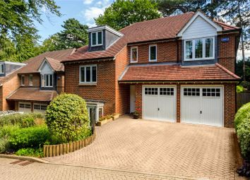 Redtiles Gardens, Kenley CR8. 6 bed detached house