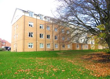 Thumbnail 2 bed flat for sale in Cedar Drive, Seacroft, Leeds