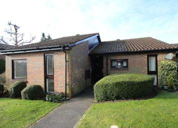 Thumbnail 2 bed bungalow for sale in 13 Clarke Place, Elmbridge Village, Cranleigh, Surrey