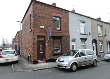Thumbnail 3 bed end terrace house for sale in King Albert Street, Shaw, Oldham