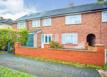 Thumbnail 3 bed terraced house for sale in Hutton Lane, Harrow