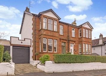 Thumbnail 5 bedroom semi-detached house for sale in Wedderlea Drive, Cardonald, Glasgow