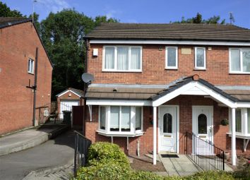 Thumbnail 3 bed semi-detached house for sale in Swallow Court, Eccleston, St. Helens