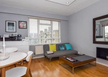 Thumbnail 1 bed flat to rent in Nelson Square, Southwark