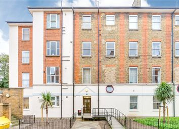 Thumbnail 2 bed flat for sale in Penzance Street, Holland Park, London