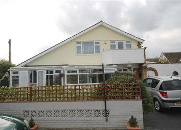 Thumbnail 4 bed property for sale in Crossways, Jaywick, Clacton-On-Sea