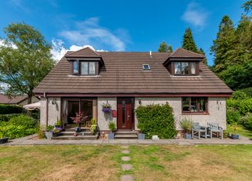 Thumbnail 4 bed detached house for sale in Old Edinburgh Road, Minnigaff, Newton Stewart