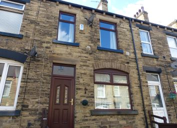 Thumbnail 3 bed terraced house for sale in West Park Grove, Batley, West Yorkshire.