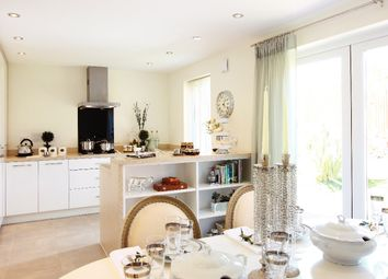 Thumbnail 3 bedroom semi-detached house for sale in 67 The Moreton V1, Frenchay Park, Bristol Road, Bristol
