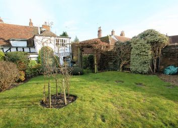 Thumbnail 2 bed cottage for sale in High Street, Droxford, Southampton