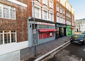 Thumbnail Restaurant/cafe for sale in Charleville Road, London