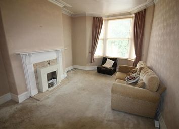 Thumbnail 1 bed flat to rent in 17 Richmond Road, Lytham St. Annes