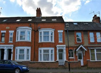 Thumbnail 5 bed terraced house to rent in Semilong Road, Northampton