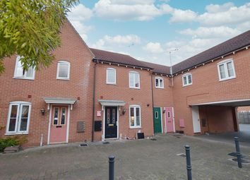 Thumbnail 2 bed terraced house for sale in Memnon Court, Colchester