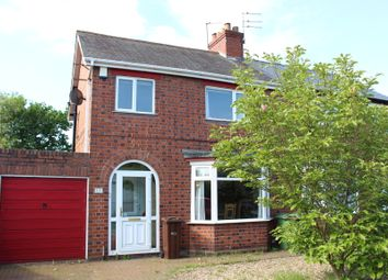 Thumbnail 3 bedroom semi-detached house for sale in Coalway Road, Wolverhampton