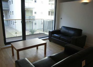 Thumbnail 1 bedroom flat to rent in Advent House, Manchester City Centre, Manchester