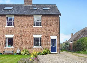 Thumbnail 4 bed end terrace house for sale in Wheatcroft Terrace, Hadham Cross, Much Hadham, Hertfordshire