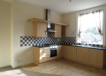 Thumbnail 1 bed flat to rent in Park Road, Cromer