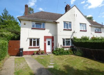 Thumbnail 4 bedroom semi-detached house for sale in Arne Avenue, Parkstone, Poole