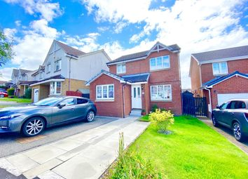 Thumbnail 4 bed property for sale in West Baldridge Road, Dunfermline
